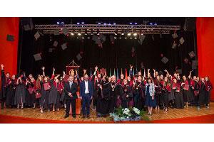2018 m. diplomų teikimai