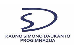 KAUNO SIMONO DAUKANTO PROGIMNAZIJA